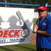 40% Off Batting-Cage Session at On Deck Batting Cages