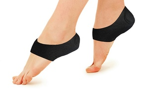 Shock-absorbing Plantar Fasciitis Therapy Wraps (2-pack)