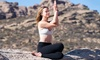 InTouch Clothing: Yoga Pants and Capris, High-Waist Yoga Leggings, or Women's Activewear from InTouch Clothing (Up to 76% Off)
