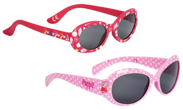 Peppa Pig Sunglasses Groupon