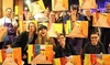 Paints Uncorked - Multiple Locations: Admission for One or Two to a Two-Hour Social Painting Event from Paints Uncorked (Up to 51% Off)
