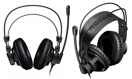Roccat Gaming Headphones