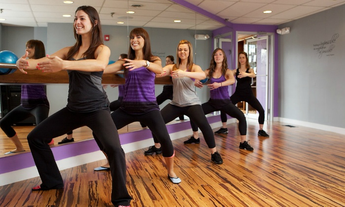 10 Pilates or Barre Classes, or 3 Months of Unlimited Classes at Boston Body Pilates (65% Off)