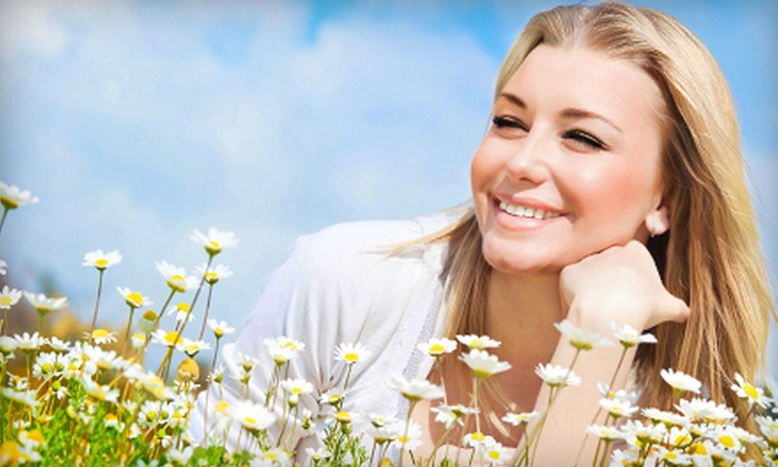 Heaven Scent - South London: $49 for a Computerized Allergy Test with Bioenergy Feedback at Heaven Scent ($195 Value)