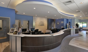 Up to 88% Off Dental Package at Riccobene Associates Family Dentistry, plus 6.0% Cash Back from Ebates.