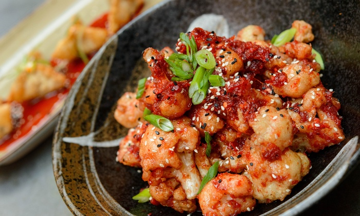 43% Off Food and Drinks at Kapow! Noodle Bar