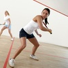 Séances de Squash