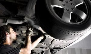 Framingham Tire & Auto Repair: $75 for a Car Winterization Package at Framingham Tire & Auto Repair($150 Value)