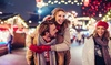 The Vacation Sensation - Orlando: Orlando Holiday Bus Tour for One, Two, or Four People from The Vacation Sensation (Up to 47% Off)