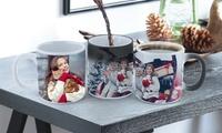 1 ou 2 mugs classiques ou magiques avec Picanova dès 4,99 € (jusquà 83% de réduction)