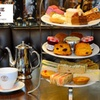 Patisserie Valerie Afternoon Tea for Two