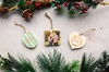 Up to 75% Off Personalized Photo Ornaments from PhotoBarn