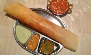 Nooru Mahal: Indian and Sri Lankan Food at Nooru Mahal (Up to 40% Off)