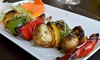 29 States - The Indian Kitchen - York: Two-Course Indian Meal with Poppadoms and Pickle Tray for Two or Four at 29 States (Up to 44% Off)
