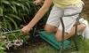 Garden Kneeler: Garden Kneeler