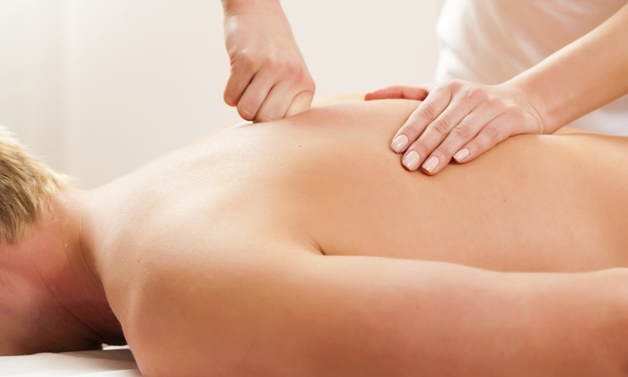 Backdoc Chiropractic - Northwest Columbia: 60-Minute Massage with Optional Chiropractic Consultation Exam and X-Rays from BackDoc Chiropractic (70% Off)