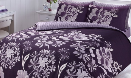 Clearance Duvet Sets in Choice of Size and Design