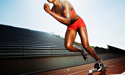 Eight Sport Conditioning Classes at Familyfit Athletics (65% Off)