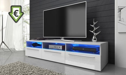 Meuble tv led detroit groupon - Meuble tv etroit ...