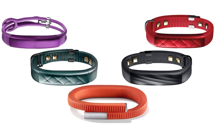 Jawbone UP, UP2, or UP3 Activity Tracker: Jawbone UP, UP2, or UP3 Activity Tracker