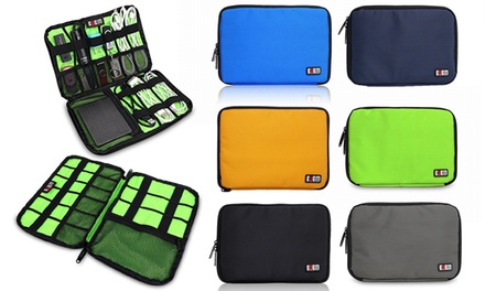 BUBM Portable Gadgets Organiser from AED 69
