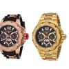Swiss Legend Ultrasonic Swiss-Made Men's Watch
