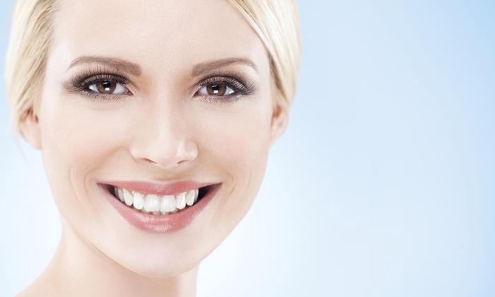 Lavish Beauty Salon - Green Mountain: $75 Off $150 Worth of Oxygen Bar