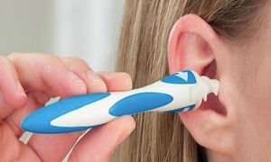 Nettoyeurs oreilles