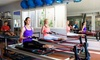Up to 72% Off Pilates, Barre, TRX, & More at Core Sport