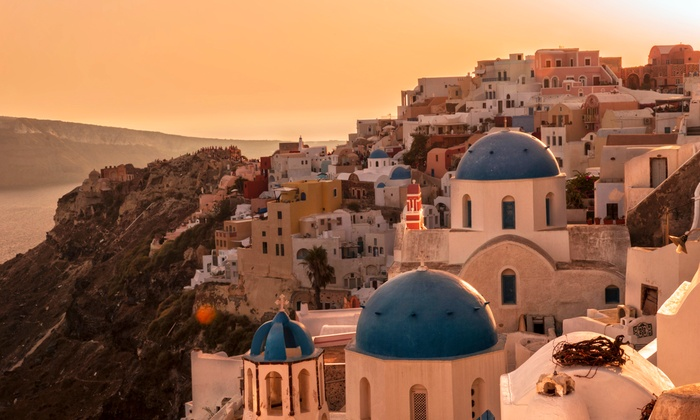 7 Day Greek Islands Vacation With All Inclusive Cruise