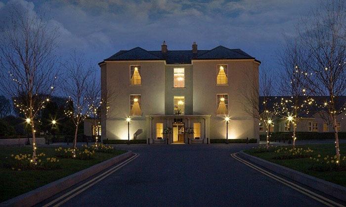 Kinnitty Castle Hotel | Castle Hotel in Offaly, Ireland