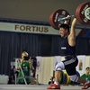 Up to 50% Off World Weightlifting Championships