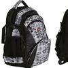 """CalPak Geil 17"""" Lightweight Backpack"""