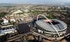 Wembley Stadium Tour: Child (£9) or Adult (£16)