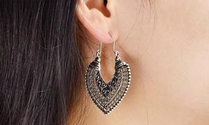 Boucles d'oreilles Antique