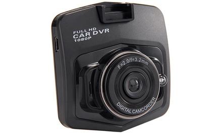 Telecamera full HD 1080p per auto, camion, furgoni