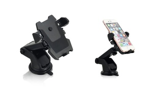 Vectr Universal 360° Cellphone Car Mount