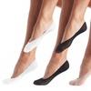 12 paia di calzini invisibili donna