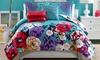 Helena Reversible Cotton Comforter Set (5-Piece)