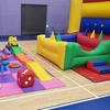 Three-Hour Soft Play Hire