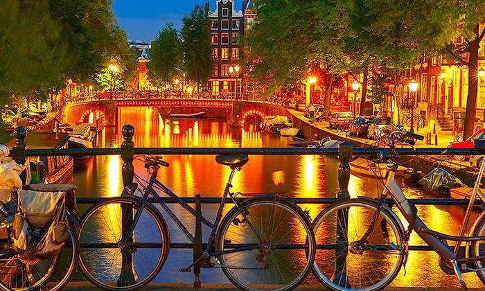 amsterdam a noel Amsterdam : une journée de shopping marché de Noël avec transport  amsterdam a noel