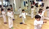 Up to 81% Off on Martial Arts Training for Kids at Tiger Strong NYC