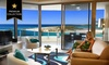 Monaco Caloundra - Caloundra: Sunshine Coast, Caloundra: 3- or 5-Night Apartment Stay for Two or Four People with Champagne at Monaco Caloundra