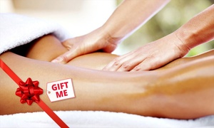 Ametrine Rose Health and Beauty: One-Hour Full-Body Massage for One ($45) or Two ($79) at Ametrine Rose Health and Beauty (Up to $238 Value)