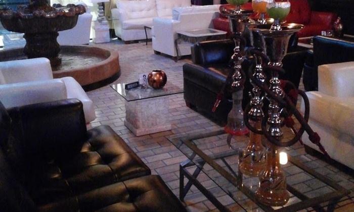 Thousand Nights Hookah Lounge - Chandler, AZ | Groupon
