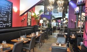 I Primi Piatti: Menu en 4 services pour 2, 4 ou 6 personnes dès 44,99€ au restaurant I Primi Piatti