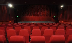 Malvern Theatres: Choice of Cinema Tickets at Malvern Theatres (Up to 60% off)