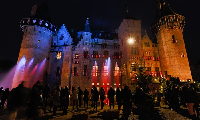 Tickets country christmas fair country christmas for Kerstmarkt haarzuilen 2016