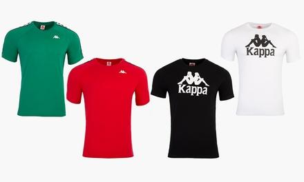 T-Shirt da uomo Kappa
