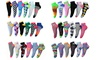 Frenchic Women's No-Show Ankle Socks (36-Pack) Mystery Deal